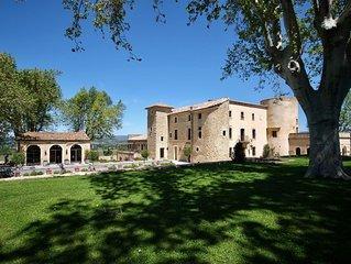 La Grande Bastide du Domaine Luccia