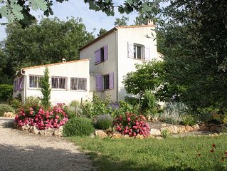 Les Jardins du Puy, Trans en Provence, VAR