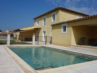 Maison en Provence-Alpilles-Lubéron