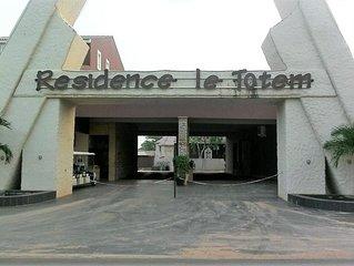 A louer appartement de standing à Saly Sénégal