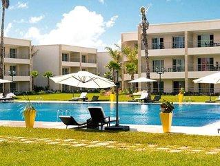 Bel appartement bord de Mer à Ola Blanca 4552