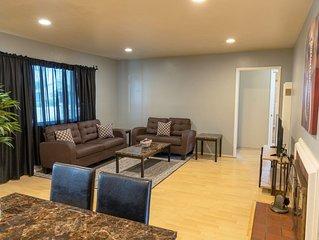 ★ Beautiful 3-Bedroom in Hayward, near BART ★