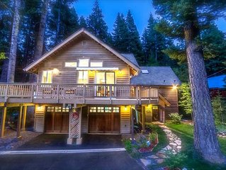 NEW LISTING: Renovated, next to ski resort, access to Chamberlands private beach