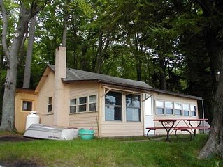 Affordable Family Fun on the Platte Lakes Van Hammen Cottage #1