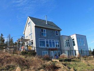 Hirtle Beach House, Kingsburg, NS