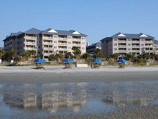Luxury Oceanfront Resort. Marriott Grande Ocean- Two Bedroom Villa!