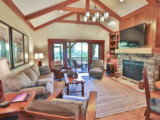 4 BDRM 4 Bath Private Cottage at True North Golf Club