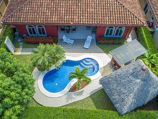 Casa Oasis - Private pool and close to the beach
