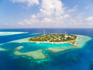 Rasdhoo Grand & Spa (Maldives) Unit 10