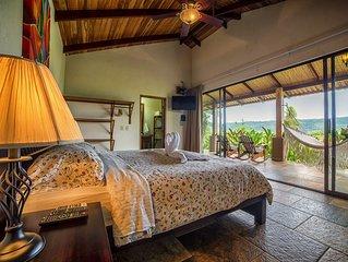 Villa Ilan, La Finca CR, Horse Ranch Outside Of La Fortuna