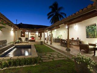 Sultana Luxury Villas (1)