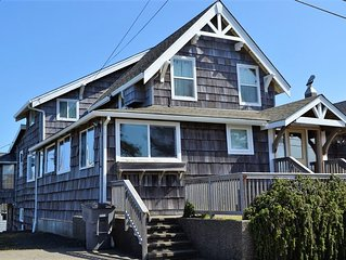 Absolutely fantastic, charming retreat with ocean views!