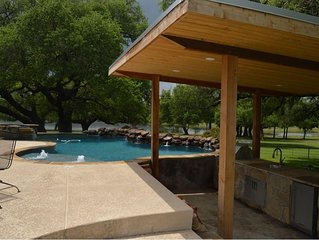 Klekar-Gin Country Retreat | 112 Acres, Pool/Hot Tub, Stocked Pond | Sleeps 12