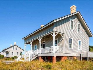 Captain Charlie's 3: 3 BR / 2 BA rental homes in Bald Head Island, Sleeps 6