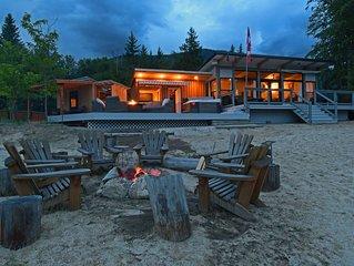 Private Nelson Beachside Retreat