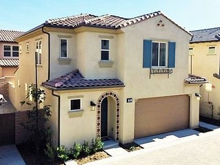 New 3 Bedroom House Close to Irvine Spectrum!  Resort Style Living!!