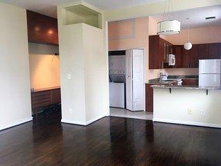 Unique, Historical 1BR Apartment in Mount Vernon 5C201