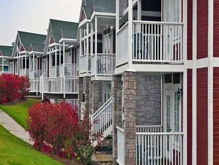 Carriage Hills Resort STUDIO, Sleeps 2 FRIDAY Check-In