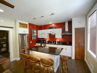 ALL NEW VACATION CONDO IN FRIDAY HARBOR 1 BLOCK FROM FERRY