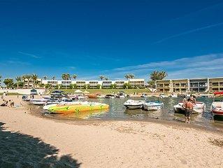 Nautical Inn Beachfront Resort - Rental Week