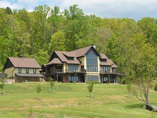Estate in Blue Ridge Foothills - 20 min to Charlottesville