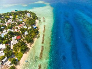 Rasdhoo Grand & Spa (Maldives) Unit 11