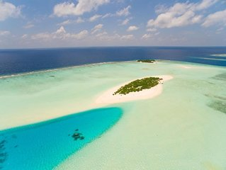 Rasdhoo Grand & Spa (Maldives) Unit 12