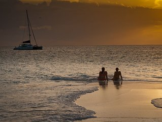 Luxury All-Inclusive Belize Sailing Charters