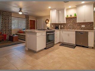 fully remodeled kitchen 2019