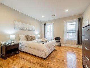 904 N. 29th St   4 bedrooms 2.5 Bathroom