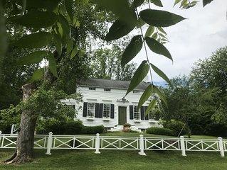 Warwick NY The Davis House