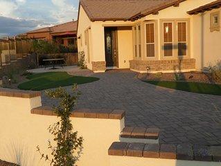 Fairway, Lake & Sunset View Home * Encanterra Private Resort