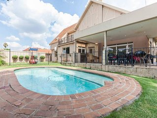 Huge  Beautiful Family Home