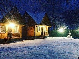 Гостевой дом 'Уютный Архыз'