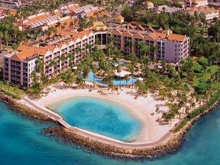 Renaissance Aruba Resort, Most Weeks, Best Rates!