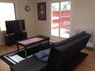 Los Feliz - Hollywood Oasis w/Amazon Firestick (Netflix)