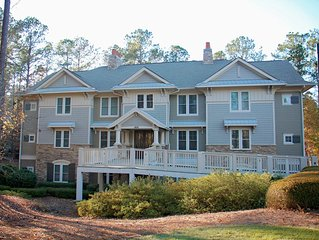 This 3BR/3BA condo is perfect for a relaxing weekend getaway!
