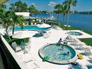 2 BDRM~ CHARTER CLUB OF NAPLES BAY~ GREAT VIEWS/LOTS OF ACTIVITIES  **MUST SEE**