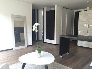 Amazing 2 bedroom apartment near Parque 93