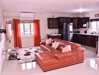 Exexutive Arcadia Luxury Guest Apartment