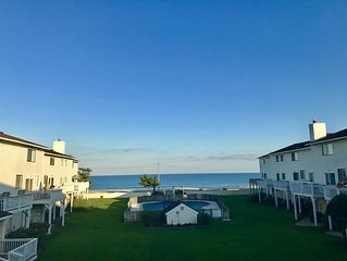 The Night Heron's Retreat- A premier condominium on the beach!