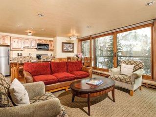 Luxury Condo In Aspen Downtown Core