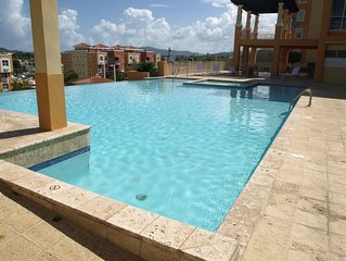 PENTHOUSE CONDO | BEAUTIFUL | 3 BEDS | 3 BATHS | 2 LEVELS | MAGNIFICENT VIEWS