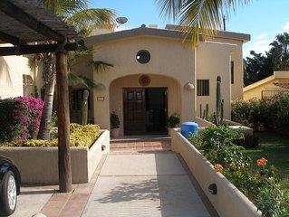 Private House On Golf Course San Jose del Cabo