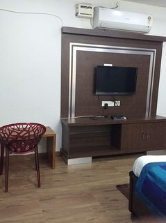 3 Bed Room Hitech Shilparamam Guest House