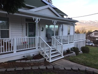 Vacation Home in Beautiful Ashland (Ashland, OR)
