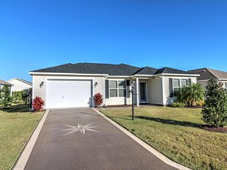 2 Bedroom 2 bath Home - The Villages, Golfers Paradise