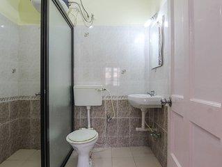 3 BHK Luxury Apartment 3 AC 2washroom * Calangute