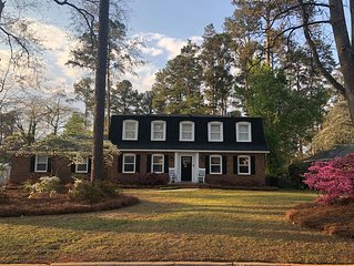 Masters Rental - Walking Distance from Course