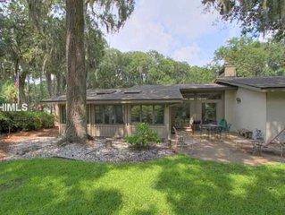 Beautiful Lawton Villa Close to Beach  - Long Term Rentals Only
